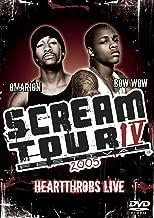 Scream Tour IV: Hearthrobs Live