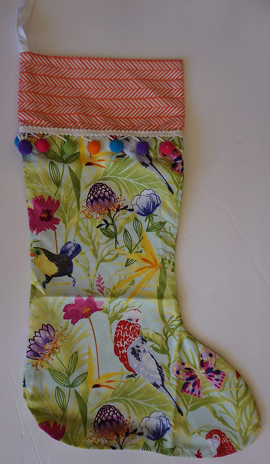 Hawaiian Christmas New arrival In a popularity Stocking