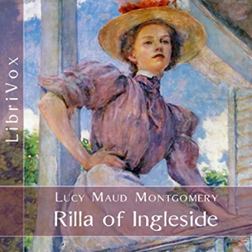 Rilla of Ingleside by Lucy Maud Montgomery FREE