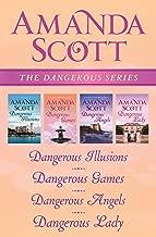 The Dangerous Series: Dangerous Illusions, Dangerous Games, Dangerous Angels, and Dangerous Lady