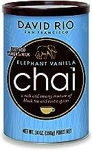Mejor David Rio Chai Elephant Vanilla