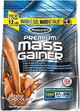 Muscletech Premium Mass Gainer Supplement 12 lbs Chocolate Estimated Price : £ 57,73