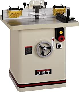 JET JWS-35X5-1 5HP 1Ph Wood Shaper