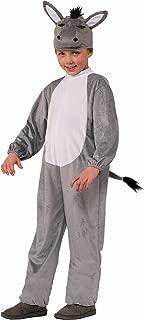 Forum Novelties Nativity Donkey Costume, Child Large