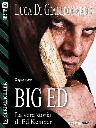 Big Ed (Serial Killer Vol. 6)