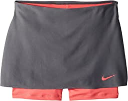 Nike Kids Power Tennis Skirt (Little Kids/Big Kids)