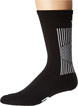 EQT II Single Crew Sock