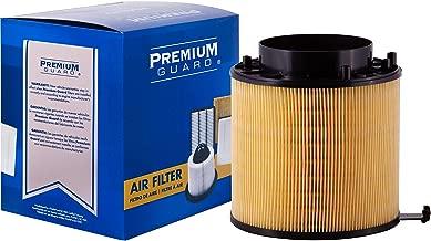 PG Air Filter PA5813| Fits 2008-14 Audi A5 Quattro 3.2L, 2008-16 A5 3.2L, 2008-19 S5 3.0L, 2009-14 A4 Quattro 3.2L, 2009-17 Q5 3.2L, 2010-16 S4, 2014-18 SQ5 3.0L, 2018-20 S5 Sportback 3.0L