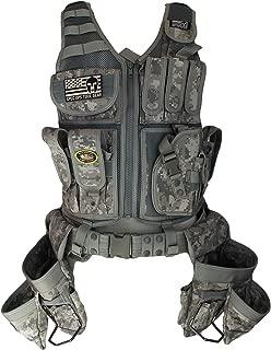 Best tactical tool vest Reviews