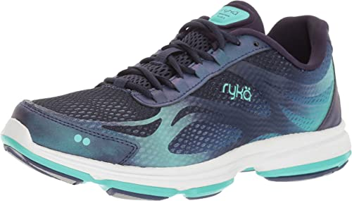 RYKA Wohommes Devotion Plus 2 Walking-chaussures, Navy Teal, 8.5 W US