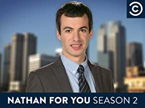 Best nathan for you season 2 Reviews