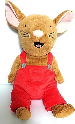 edición limitada en caliente If You Give a Mouse a Cookie 13 Plush Plush Plush Mouse by Kohls by Kohl's  todos los bienes son especiales