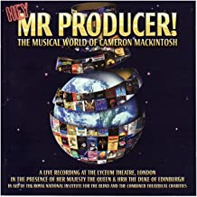 Hey Mr Producer! (The Musical World of Cameron Mackintosh)