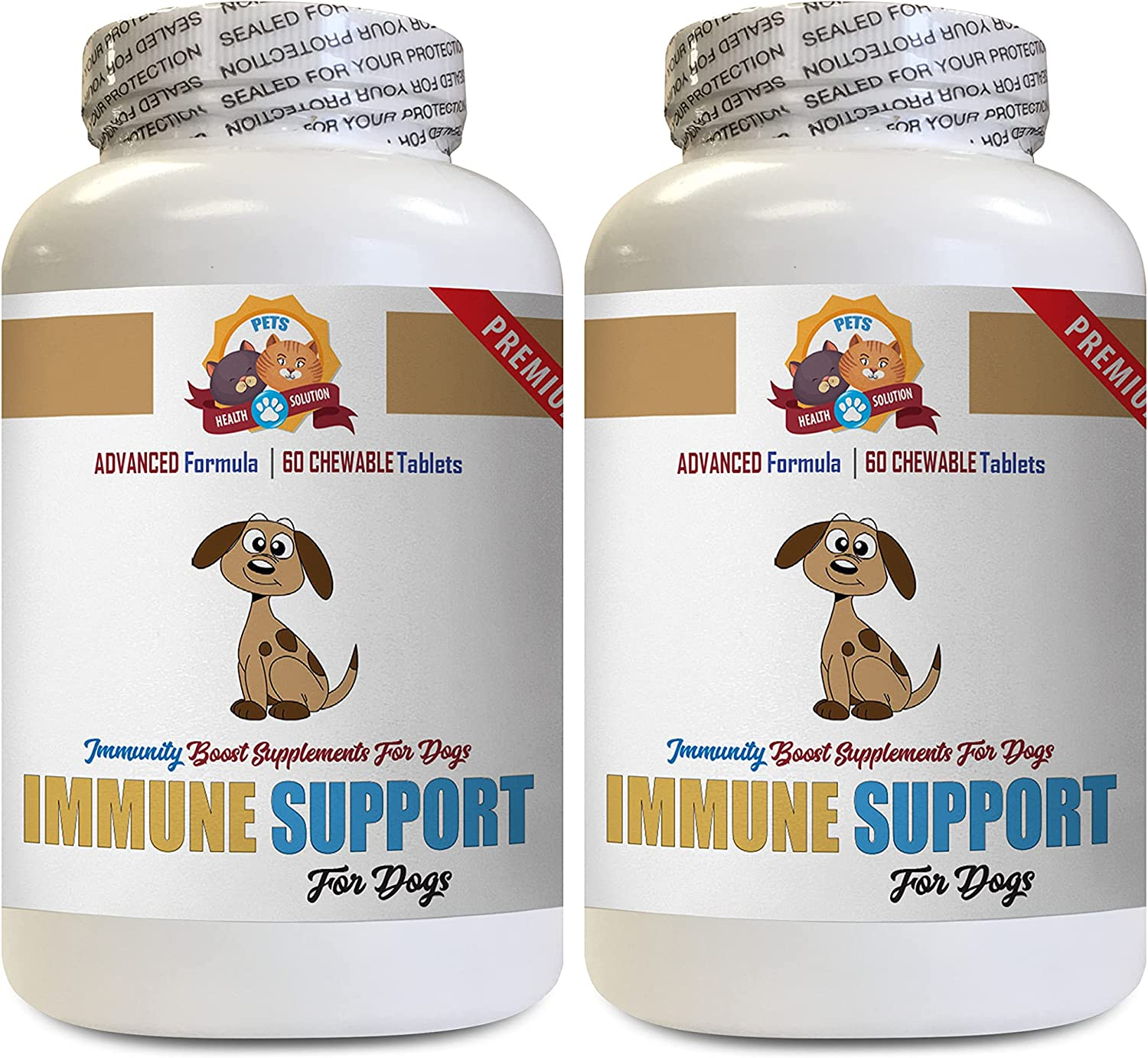 Dog Immune Portland Mall Booster Organic - Popular product and Support Health for