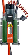 Castle Creations PHX Edge 160 HV - 160 Amp Electronic Speed Controller