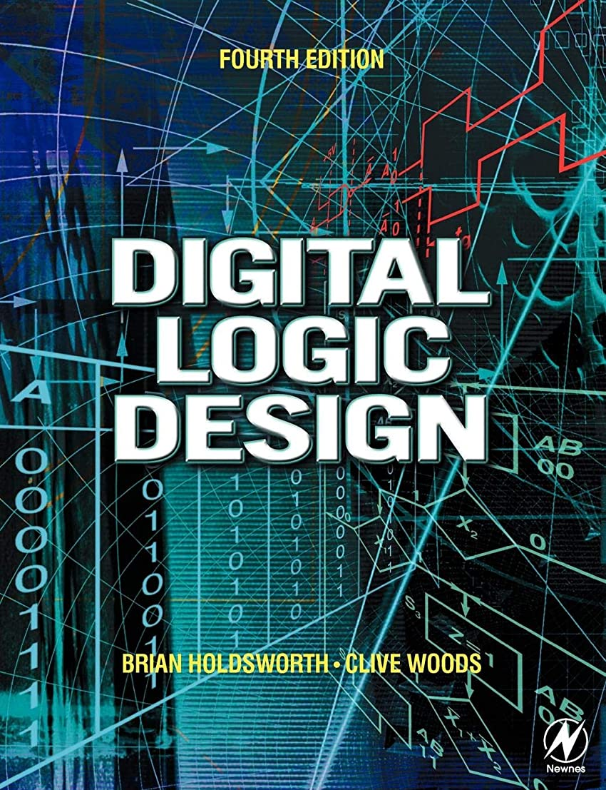本体フェード乳Digital Logic Design, Fourth Edition
