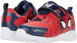Spiderman™ Lighted Athletic SPF382 (Toddler/Little Kid)