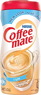 Coffee-mate Light Non Dairy Coffee Creamer, 450g