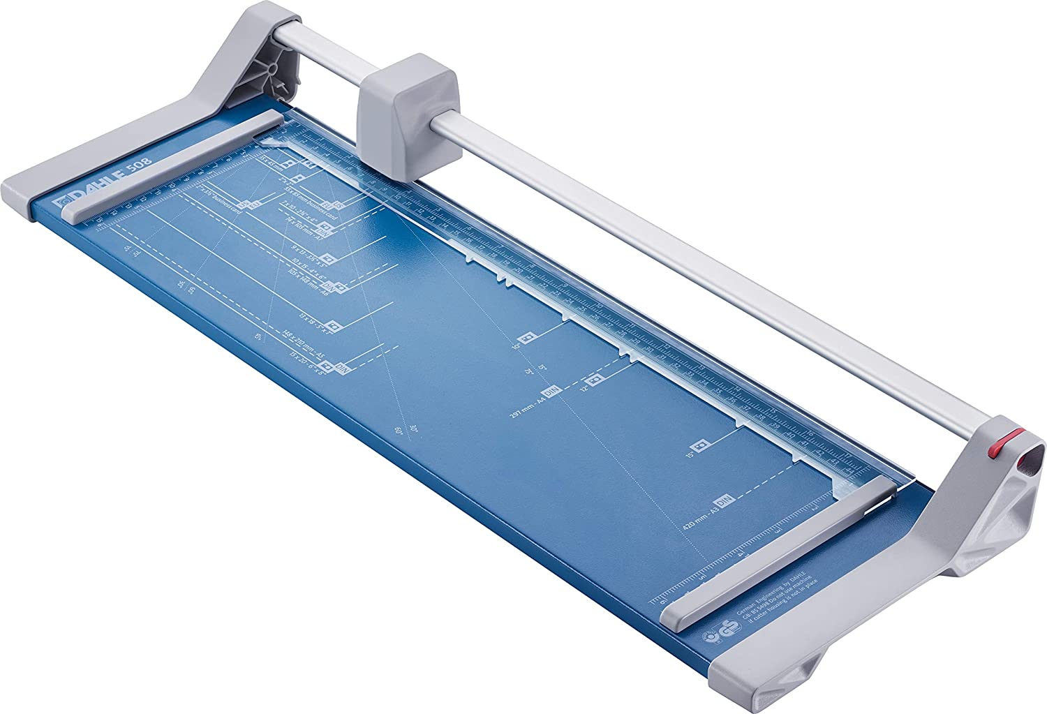 Baltimore Mall Dahle 508 Personal Rotary Trimmer 18