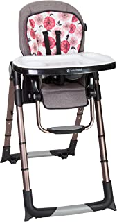 Babytrend GoLite 5-in-1 Feeding Center Rose Gold suitable from 6-36Months-Pink