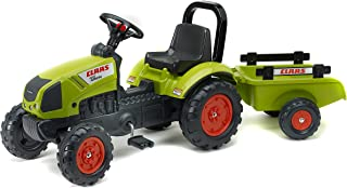 claas pedal tractor