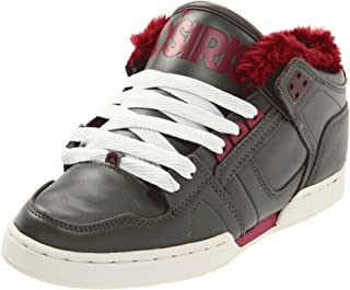 Osiris Shoes Men's NYC83 Mid Shr Trainer