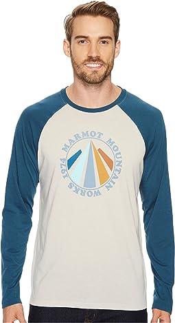 Marmot - Owens Long Sleeve Shirt