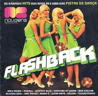 Nova Era Flashback [CD] 2011