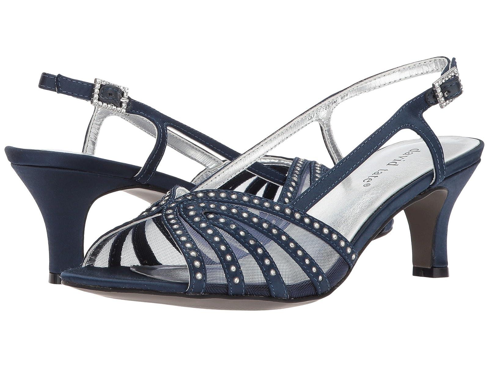 David Tate SizzleCheap and distinctive eye-catching shoes