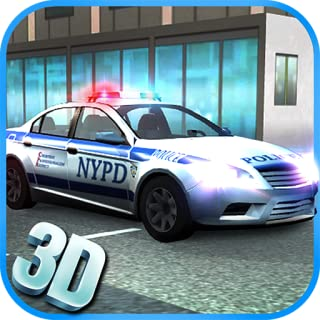 City Police Force Car Chase Cops Vs Robbers Crime Scene: Call Duty Criminal Escape Mission of Car Chase Driving Games Free For Kids