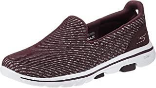 SKECHERS GO WALK 5-MIRACLE Womens Shoes