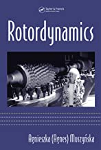 Rotordynamics (Mechanical Engineering Book 188) (English Edition)