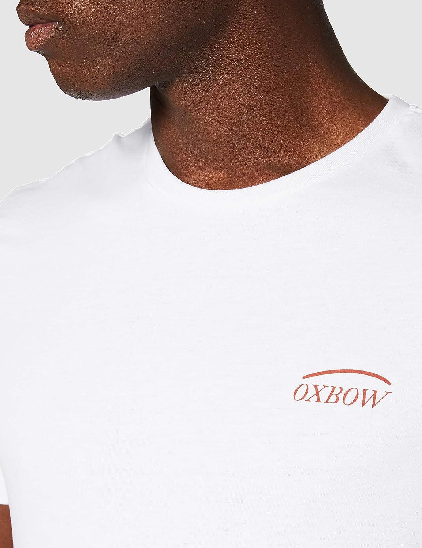 OXBOW Herren M2trune T-Shirt.