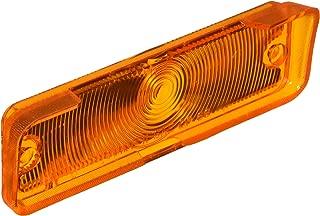 Trim Parts A6753 1974-1977 Camaro Parking Light Lens Trim