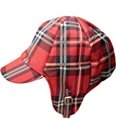 mini rodini - Alaska Check Cap