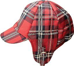 Alaska Check Cap