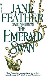 The Emerald Swan (Charm Bracelet)