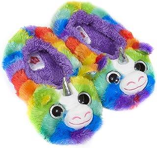b4c395b85aa6 Jump A Roos Kids Slippers Socks  Cute Kids House Slippers