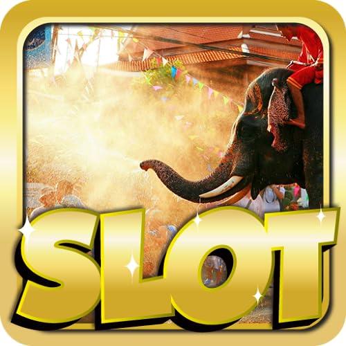 Vip Slots : Bangkok Panic Edition - Slot Machine Games With Jackpot Gambling Progressive Spins