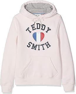 Teddy Smith Sodoux Jr Sweat-Shirt Fille