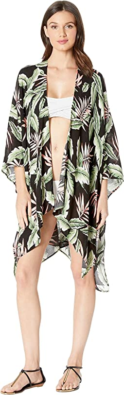 Aubree Kaftan Cover-Up