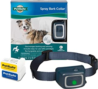PetSafe Spray Bark Dog Collar