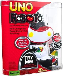 UNO: Roboto Game