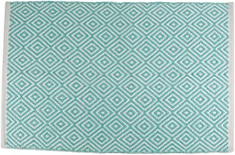 DII Contemporary Reversible Area Rug for Kitchen, Livingroom, Entry Way, Laundry Room, Dorm Room, and Bedroom - 2 x 3-Fee...