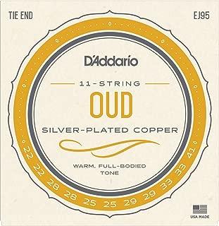 d addario oud strings
