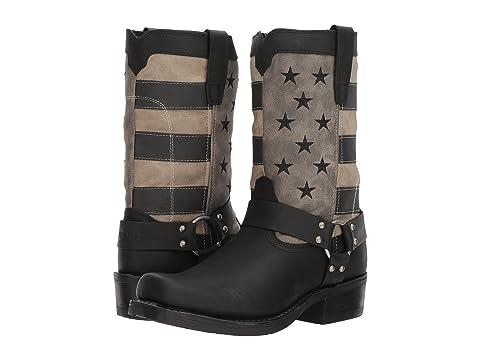 DurangoFlag Harness Boot 11 akYod8AOnr