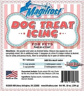 Magifrost Dog Treat Icing 10Oz-