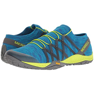 Merrell Trail Glove 4 Knit (Sodalite) Men