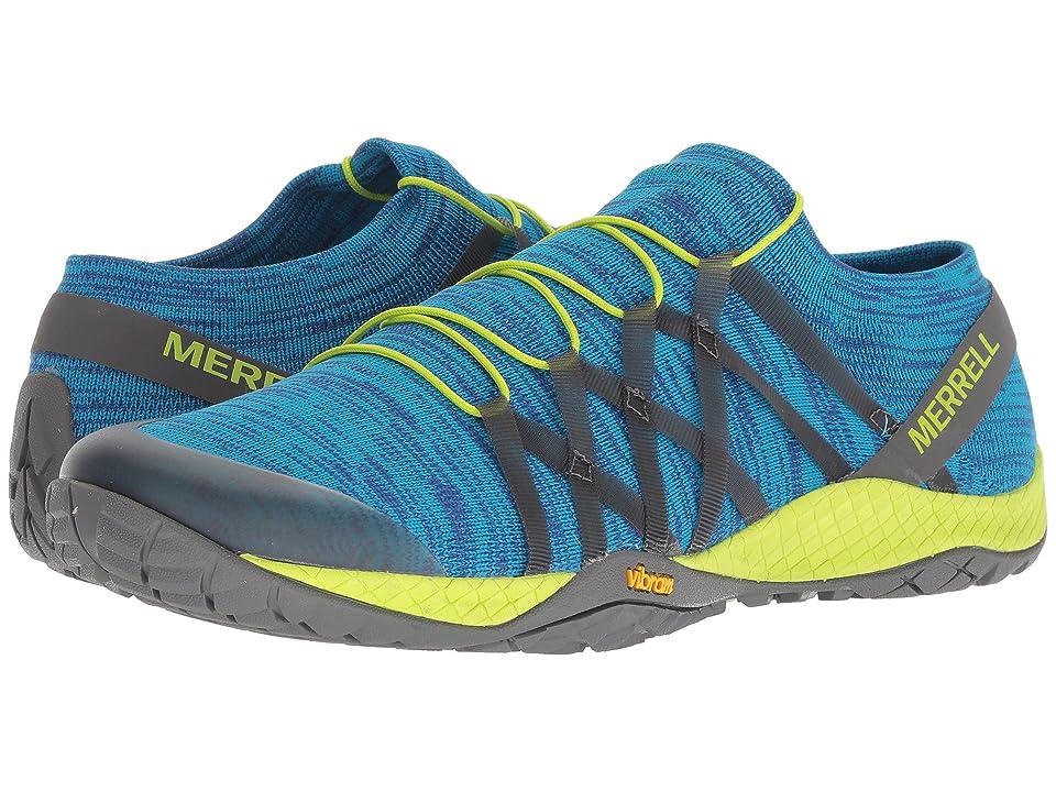 Merrell Trail Glove 4 Knit (Sodalite) Men