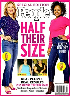 Best people magazine weight loss Reviews